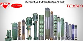 Motors and motor - texmo submersible pump dealers in bangalore