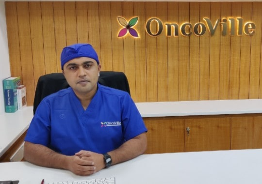 Oncoville Cancer Hospital And Research Center   Best Cancer hospital in bangalore