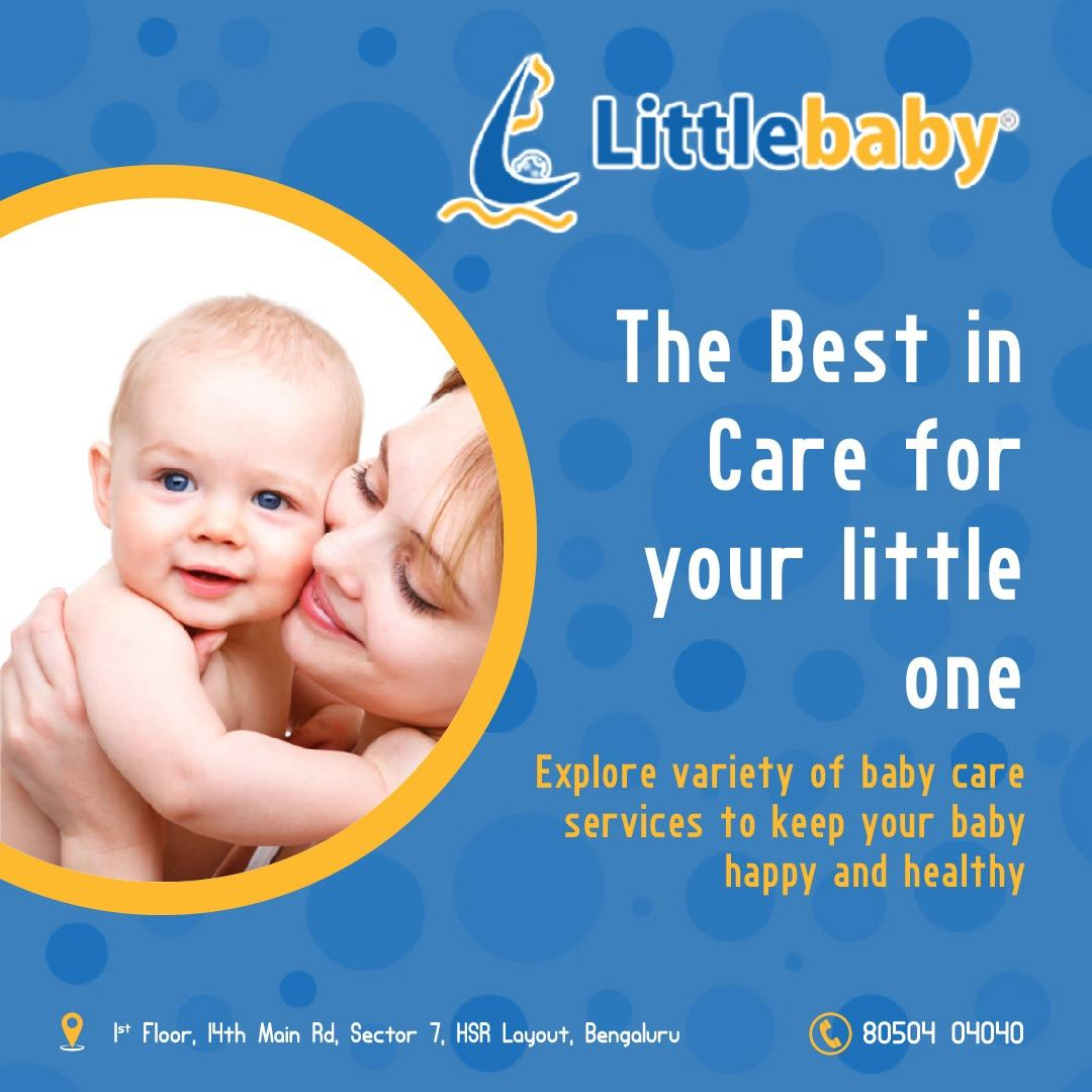 Little Baby Pediatric Clinic And Spa (Child Development Center)