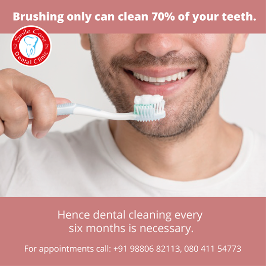 Smile Care Dental Clinic | Dental clinic in indiranagar