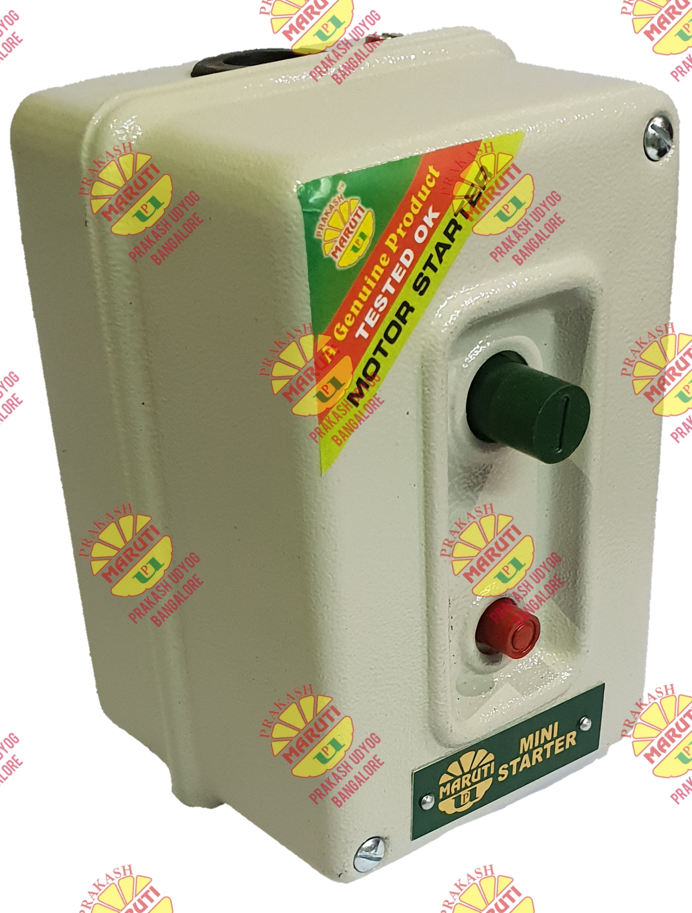 9880009119 DOL Motor Starter Manufacturers in India