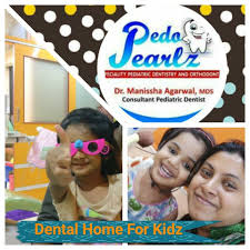 Pedo Pearlz - Paediatric Dentist in Bangalore